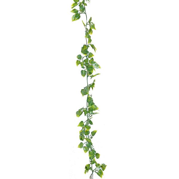 タカショー 人工観葉植物 ガーランド  グレープ 180cm 1セット(6本入)