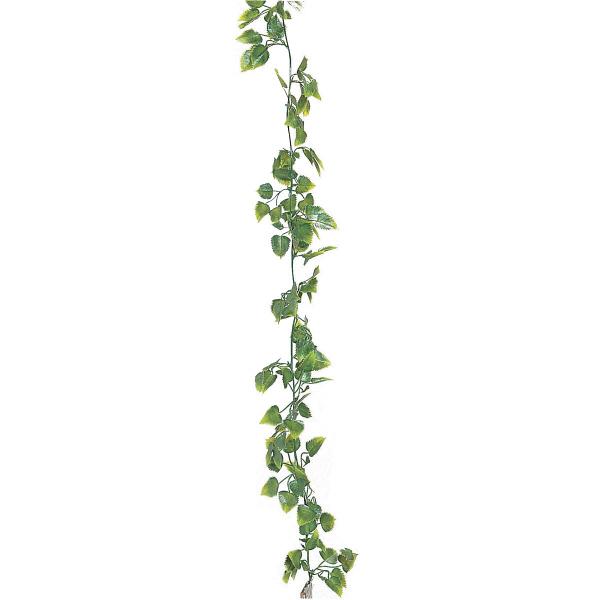 タカショー 人工観葉植物 ガーランド  フジグレープ 180cm 1セット(6本入)
