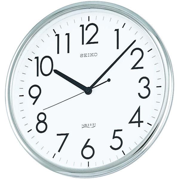 SEIKO(セイコークロック) クオーツ掛時計 KH220A 1個 (直送品)