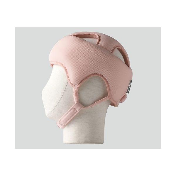 特殊衣料 保護帽[アボネットガードA メッシュ]M ピンク 2073 1個 8-6557-02(直送品)