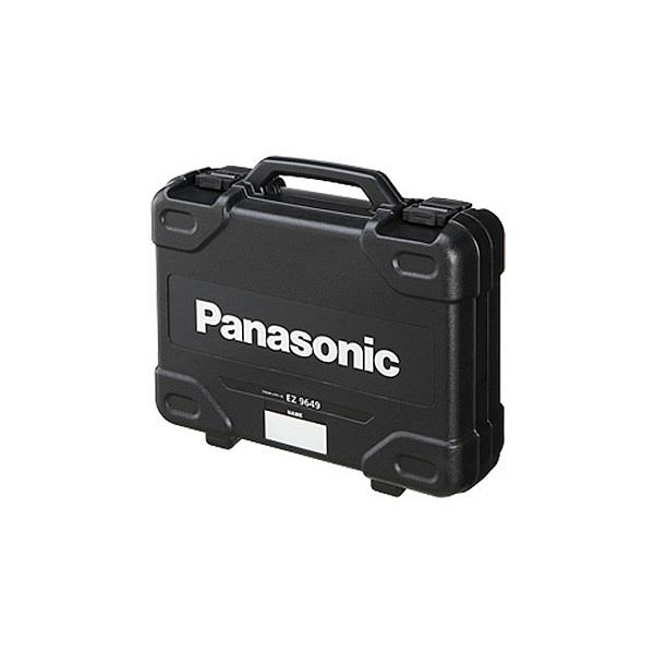 パナソニック Panasonic プラスチックケース EZ9649 (直送品)