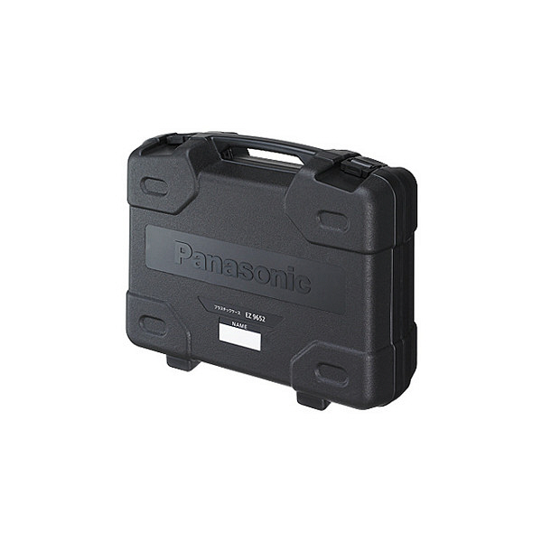 パナソニック Panasonic プラスチックケース EZ9652 (直送品)