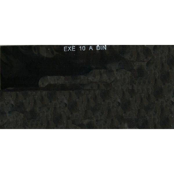 三共コーポレーション 色ガラス #11(溶接面用)1枚袋入り #11 (直送品)