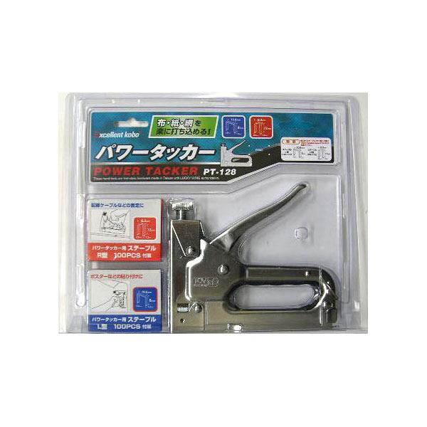 三共コーポレーション パワータッカー 09-103 (直送品)