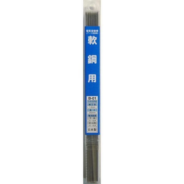 三共コーポレーション H&H 溶接棒 B-01 (直送品)