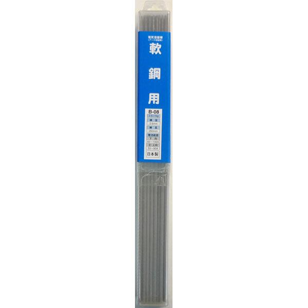 三共コーポレーション H&H 溶接棒 B-08 (直送品)