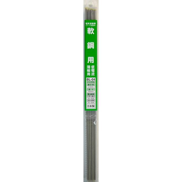 三共コーポレーション H&H 溶接棒 BL-04 (直送品)