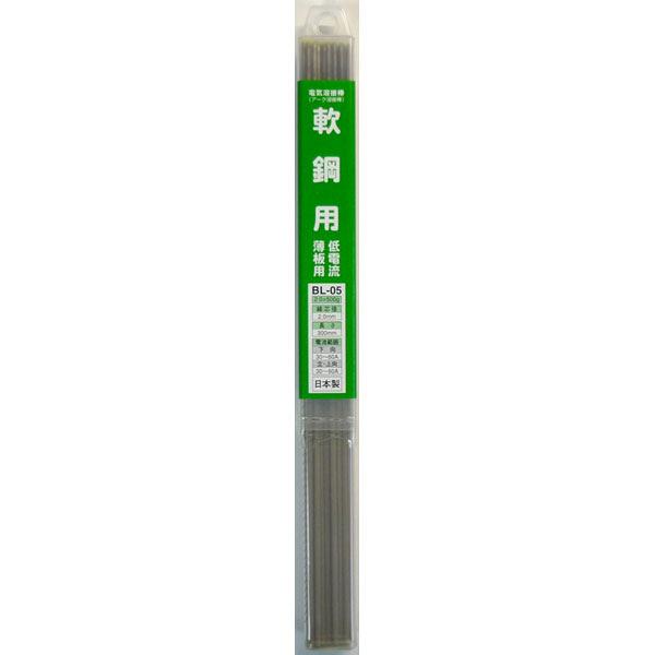 三共コーポレーション H&H 溶接棒 BL-05 (直送品)