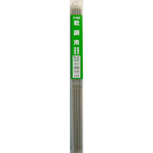 三共コーポレーション H&H 溶接棒 BL-07 (直送品)