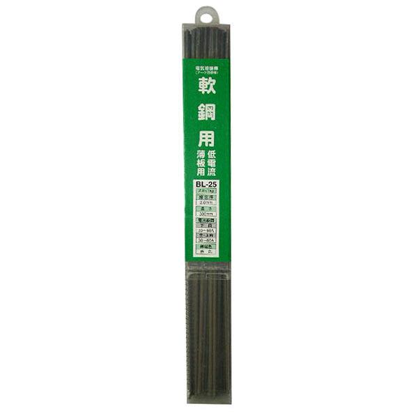 三共コーポレーション H&H 溶接棒 BL-25 (直送品)
