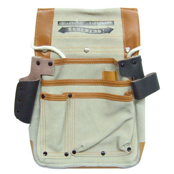 三共コーポレーション 玄人職人 デルマ マチ付き仮枠袋 KSD-27DX (直送品)