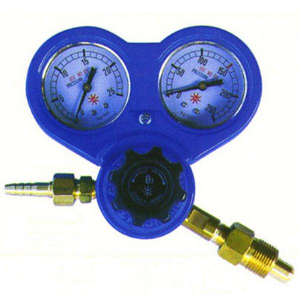 三共コーポレーション 酸素メーター(ガード付) S-3 (直送品)