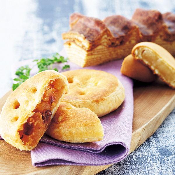 タルトタタン 焼菓子アソートギフト