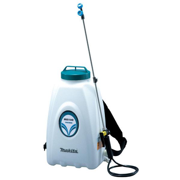 マキタ 充電式噴霧器 バッテリ・充電器別売 MUS154DZ (直送品)