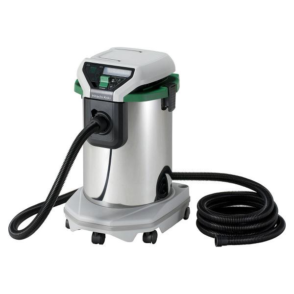 日立工機 35L 連動付乾式専用集塵機 電動工具用 一般清掃 RP350YA (直送品)