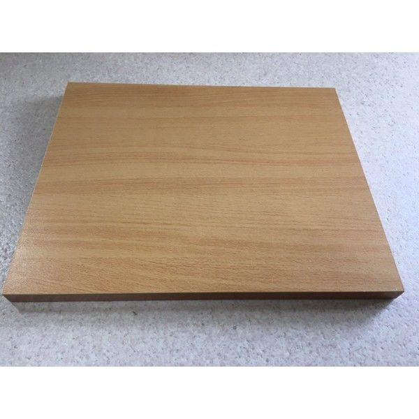 メラミン木製ラック用オプション棚板 ナチュラル 54075860 東馬 (直送品)