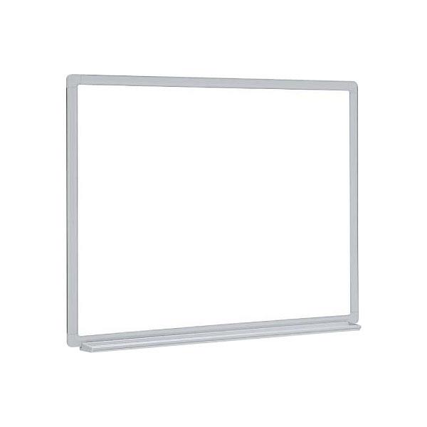 岡村製作所 壁面ホワイトボード 幅1200×奥行112×高さ953mm (直送品)