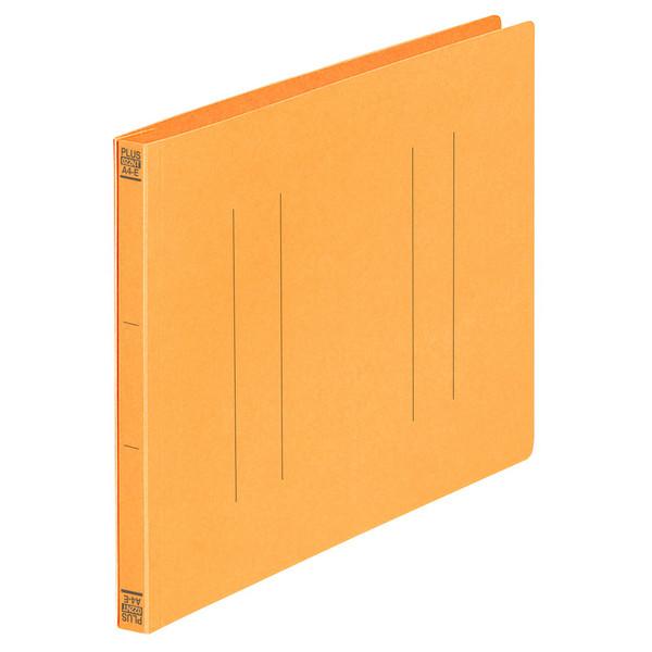 プラス フラットファイルA4E縦罫線タイプOR 98230 (直送品)