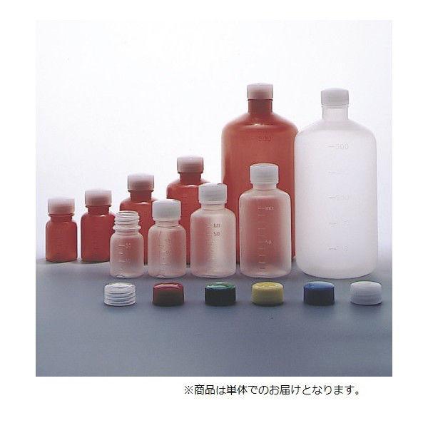 エムアイケミカル 外用瓶ノーマル白(未滅菌) 白(基本色) 3106 1セット(400本:200本入×2梱) 08-2940-09-01(直送品)