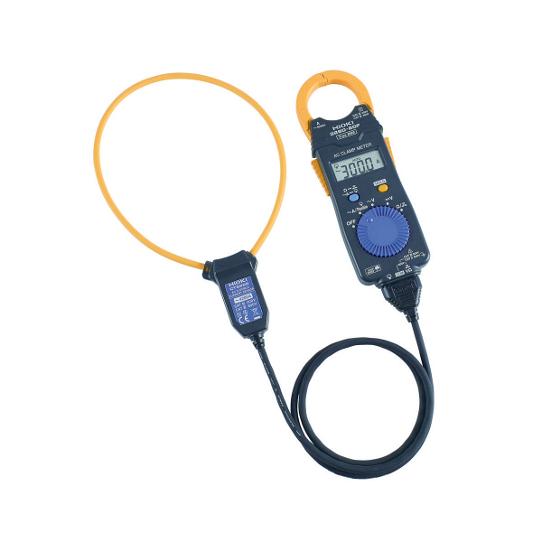 HIOKI ACクランプメータ 実効値方式 3280-90F 日置電機 (直送品)