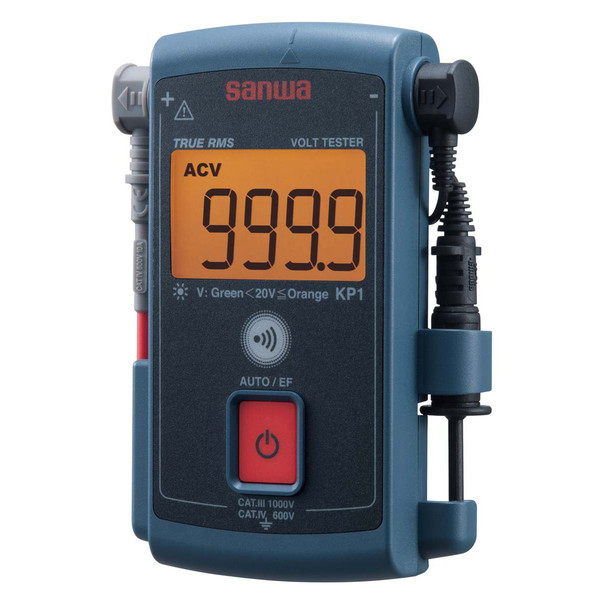 ボルトテスタ KP1 三和電気計器 (直送品)