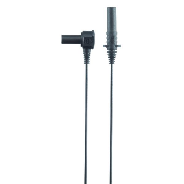 測定リード(黒側リード線) ボルトテスタ KP1用 TL-36 三和電気計器 (直送品)