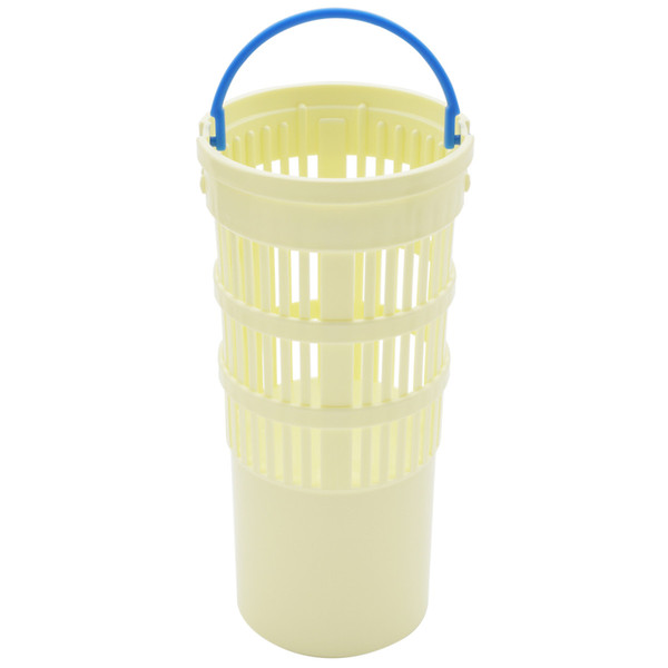 赤札見つけ シンク用 ゴミカゴ 排水口のゴミ受け プラスチック製 GA-PB017 (直送品)