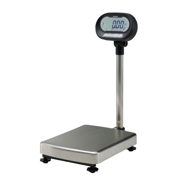 クボタ計装 デジタル台はかり60kg用(検定品) KL-SD-K60A(地区8) (直送品)