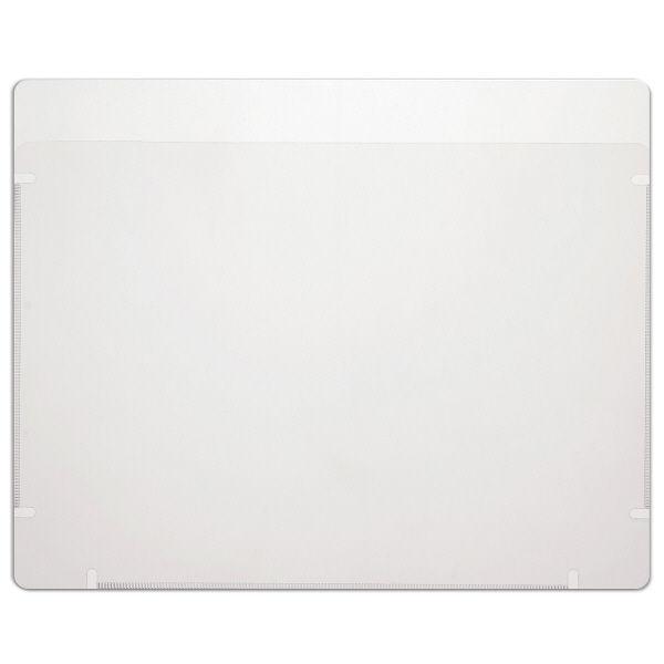プラス ピタッとポケット カードケース A4 62235 (直送品)