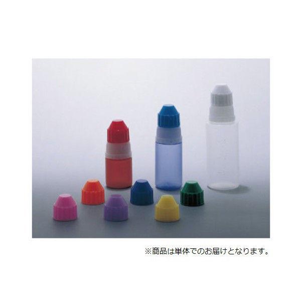 エムアイケミカル 点眼容器ストッパー1号(未滅菌) 茶/紺 4411 1セット(300本:100本入×3袋) 08-3040-01-24(直送品)