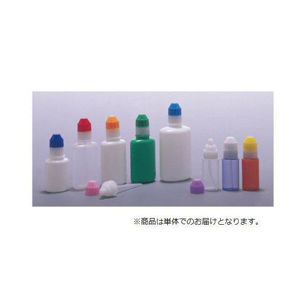 エムアイケミカル 噴霧容器15(滅菌済) 乳白/緑 4915 1梱(100本:20本入×50袋) 08-2950-02-03(直送品)
