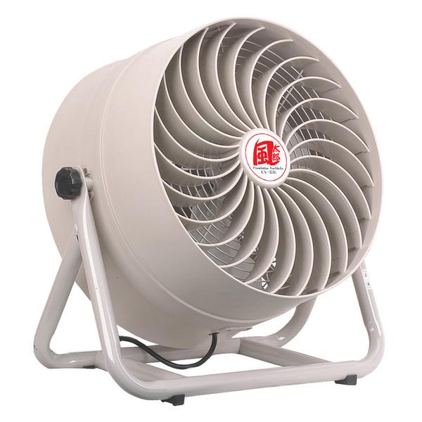 NAKATOMI 35cm循環送風機 風太郎 CV-3530 (直送品)