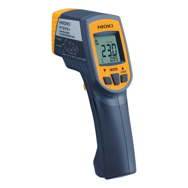 HIOKI 放射温度計 FT3701 日置電機 (直送品)