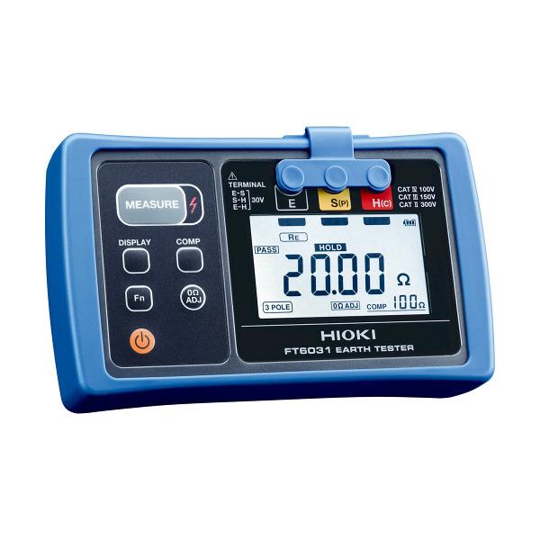 HIOKI 接地抵抗計 FT6031-03 日置電機 (直送品)
