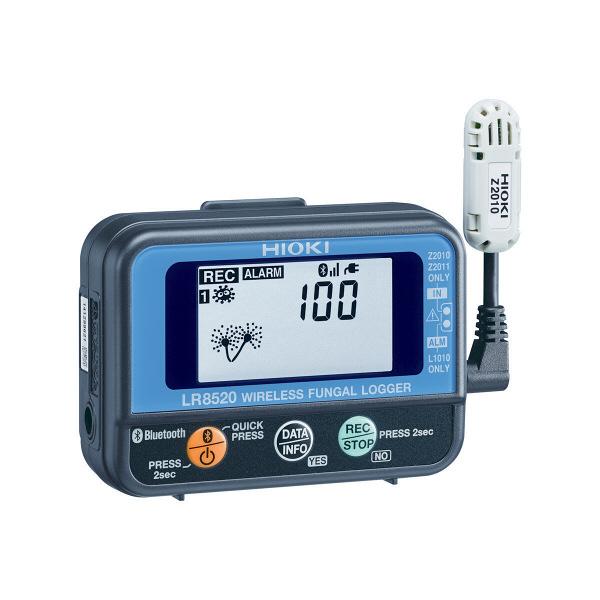HIOKI ワイヤレス予測カビ指数計 LR8520 日置電機 (直送品)