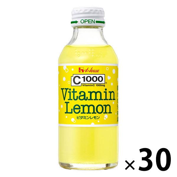 C1000 ビタミンレモン 30本