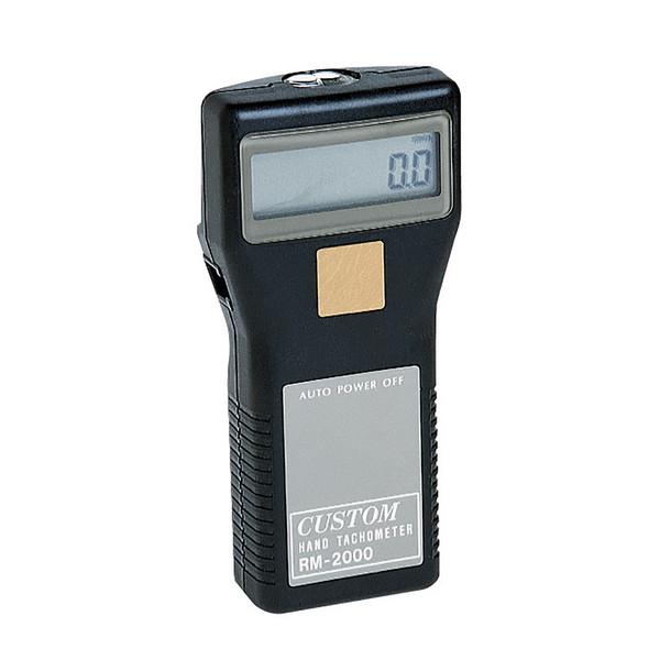 カスタム デジタル回転計 RM-2000 (直送品)