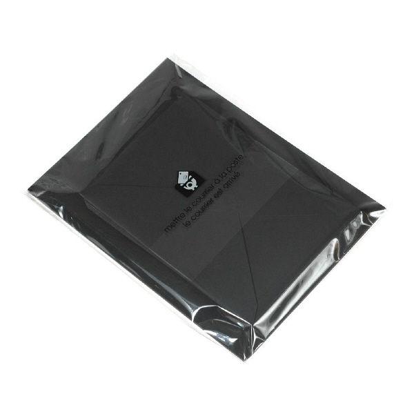 エトランジェ・ディ・コスタリカ A5レターセットブラック LT1ーBKー01 5冊 (直送品)