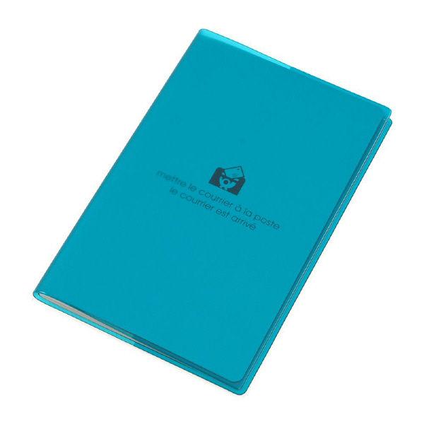 エトランジェ・ディ・コスタリカ カバーメモ[TRP]ライトブルー TRPー29ー07 10冊 (直送品)