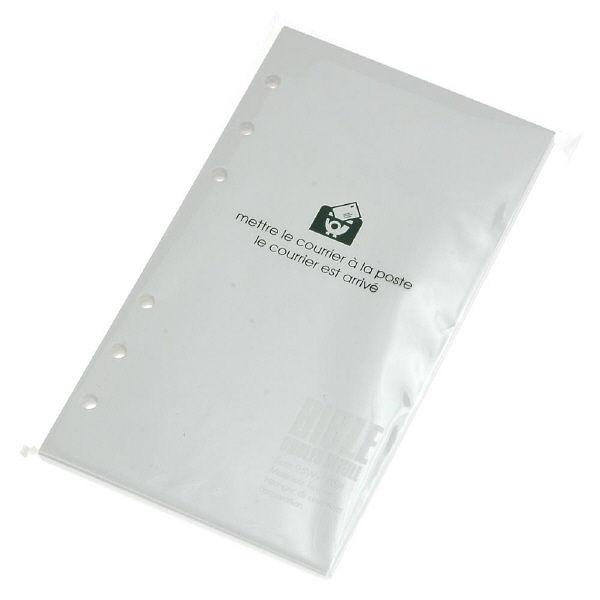 エトランジェ・ディ・コスタリカ バイブルレフィルブランクホワイト SBBRFーFー01 10冊 (直送品)