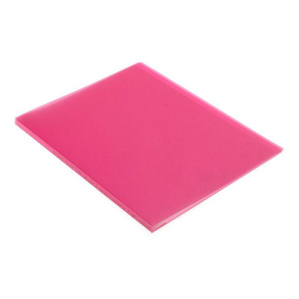 エトランジェ・ディ・コスタリカ B4クリアファイル20[TRP]ピンク TRPー73ー09 2冊 (直送品)