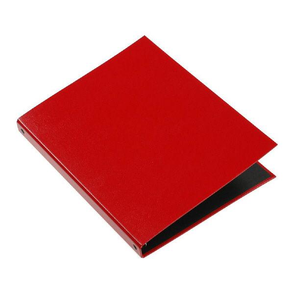 エトランジェ・ディ・コスタリカ A4ファイル4H[CUOIO]レッド SBD1ーAMー02 2冊 (直送品)