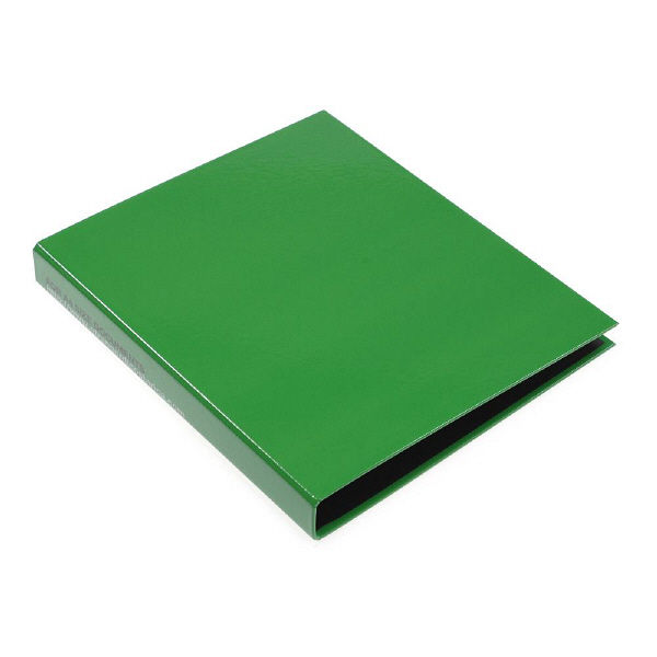 エトランジェ・ディ・コスタリカ A4 2Hファイル[SOLID2]グリーン SLD2ー02ー08 4冊 (直送品)