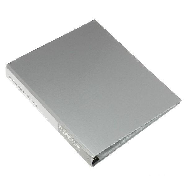 エトランジェ・ディ・コスタリカ A4葉書ファイル[SOLID2]シルバー SLD2ー20ー91 3冊 (直送品)