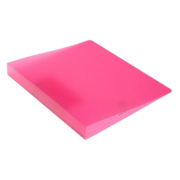 エトランジェ・ディ・コスタリカ A4ファイル23[TRP]ピンク TRPー02ー09 6冊 (直送品)