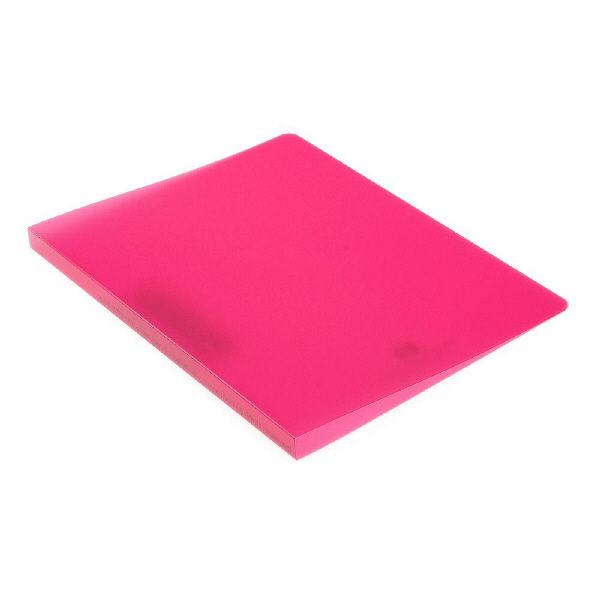 エトランジェ・ディ・コスタリカ A4ファイルZ[TRP]ピンク TRPー09ー09 6冊 (直送品)