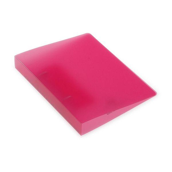 エトランジェ・ディ・コスタリカ A5ファイル[TRP]ピンク TRPー04ー09 6冊 (直送品)