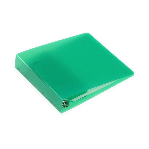 エトランジェ・ディ・コスタリカ CDホルダー[TRP]グリーン TFL2ーCDー67 3冊 (直送品)
