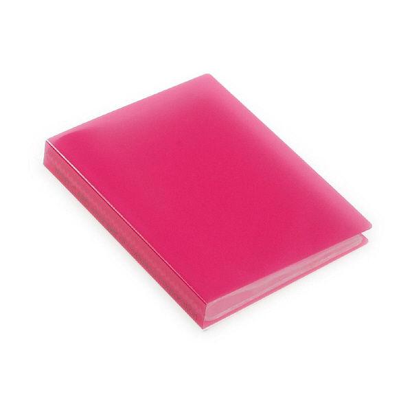 エトランジェ・ディ・コスタリカ ポストカードファイル[TRP]ピンク TRPー18ー09 6冊 (直送品)