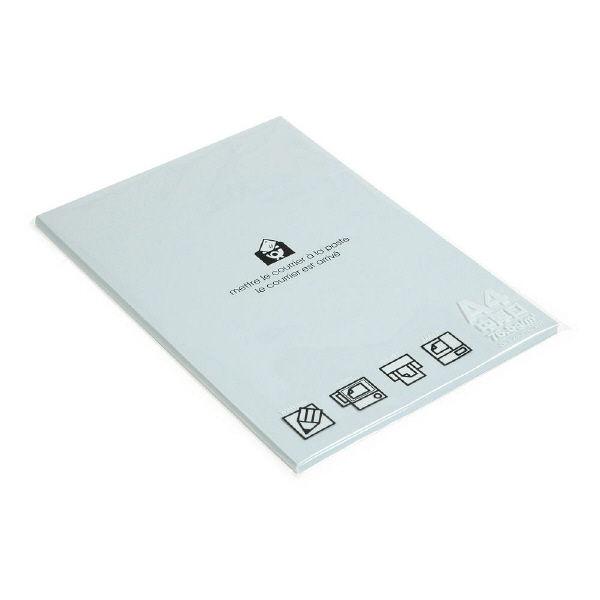 エトランジェ・ディ・コスタリカ A4ペーパー80[P]アジサイ PRNA4ーPー07 5冊 (直送品)